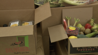 Fruit & vegetable delivery service, Perfectly Imperfect, sees record growth, offers meal kit service