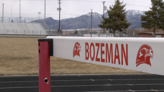 Bozeman Track and Field