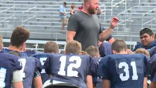 Young Bay Port team ready to grow this season
