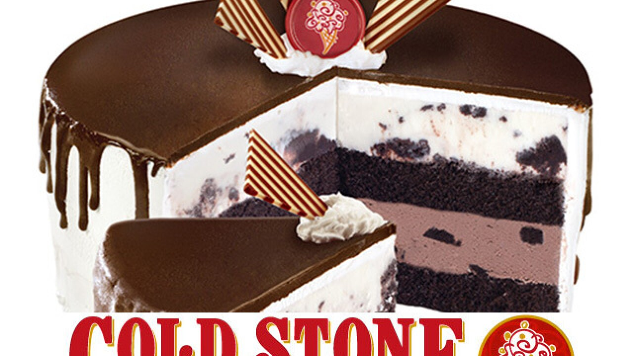 RULES: Enter to Win Cold Stone Creamery Sweepstakes