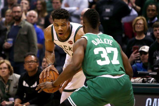 Three things to watch in Bucks versus Celtics