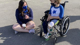 Walk for Wishes 2021