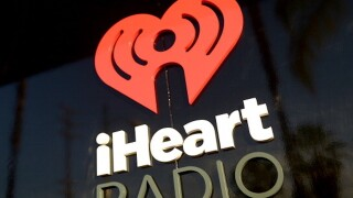 Radio conglomerate iHeartMedia files for bankruptcy
