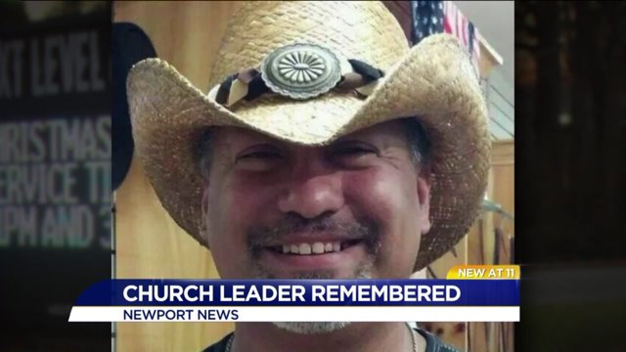 Remembering Mr. Ed from Next LevelChurch