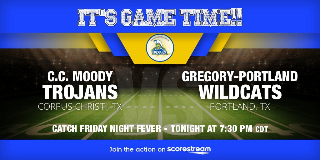 Gregory-Portland_vs_C.C. Moody_twitter_teamMatchup.png