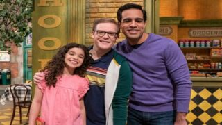 'Sesame Street' Introduces Gay Dads In Special Pride 'Family Day' Episode