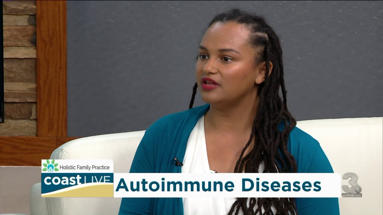 Things we should know about autoimmune diseases and inflammation on Coast Live