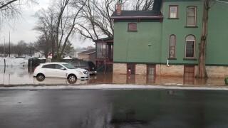 FDL Flooding