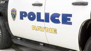 Rayne Police arrest nine in drug distribution investigation