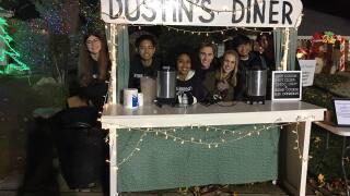 Dustin's Diner