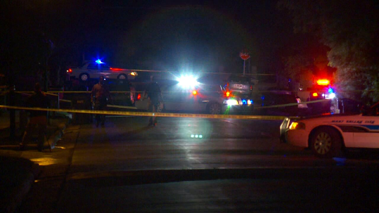 Teen shot to death in West Valley City; police seek suspects who fled in white SUV
