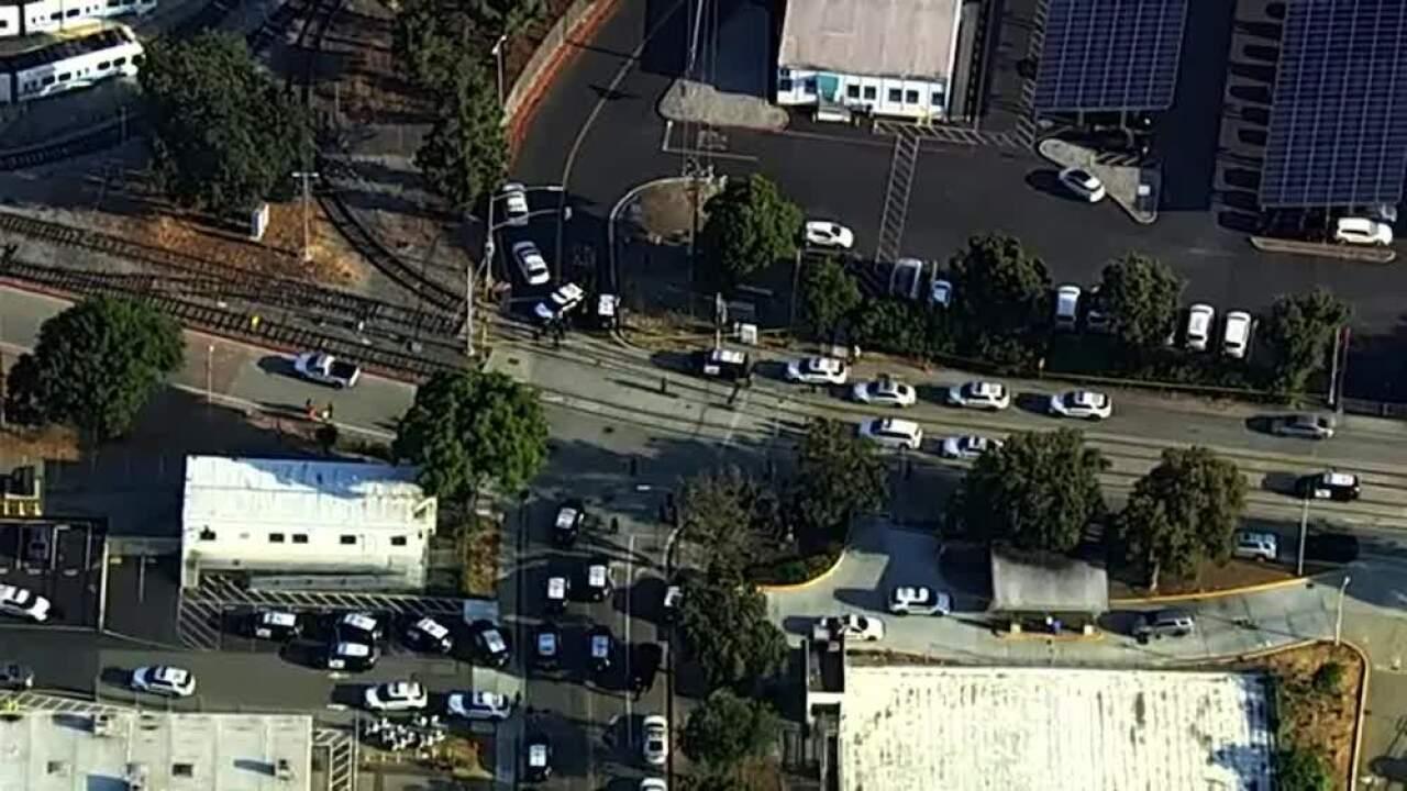 San Jose mass shooting