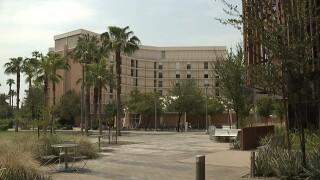 ASU Arizona State University