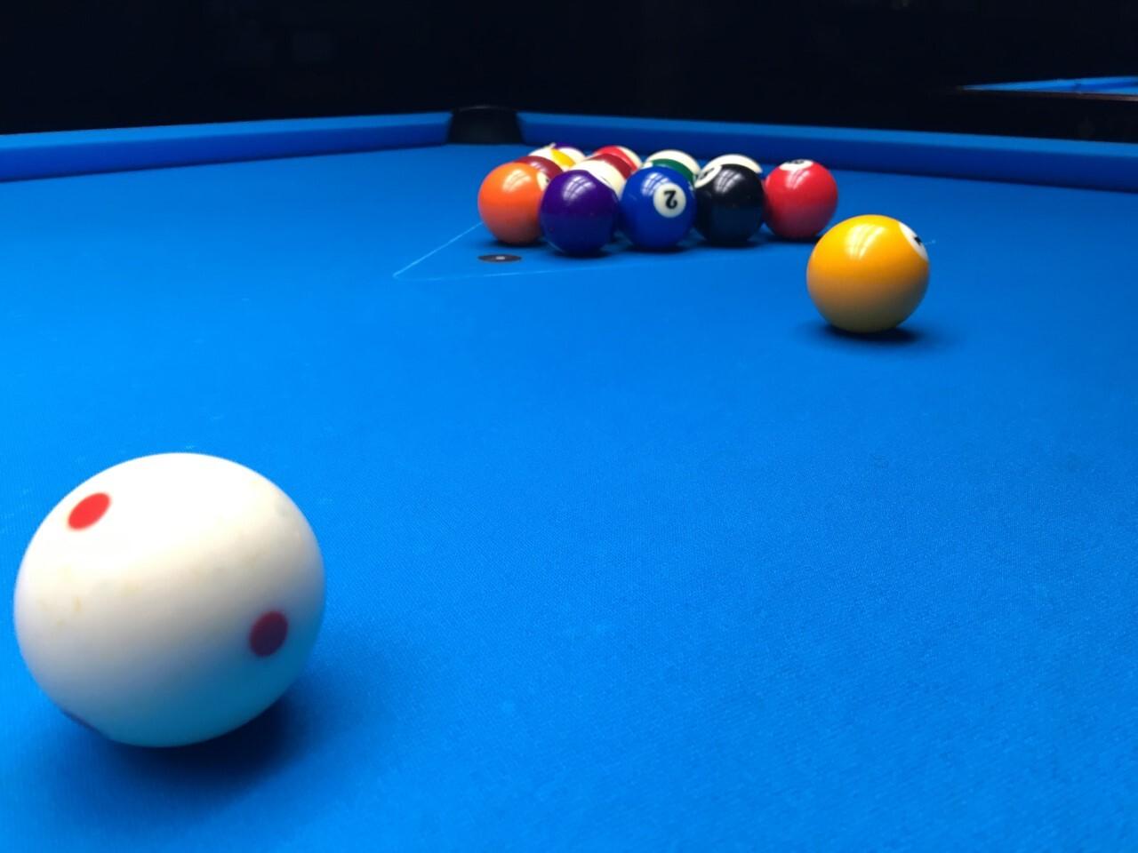 Photos: Hampton Roads plays host to major billiardscompetitions