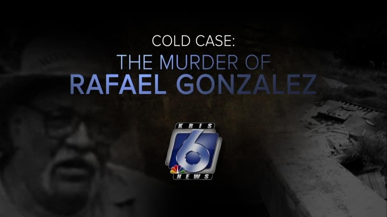 Cold case: Rafael Gonzalez