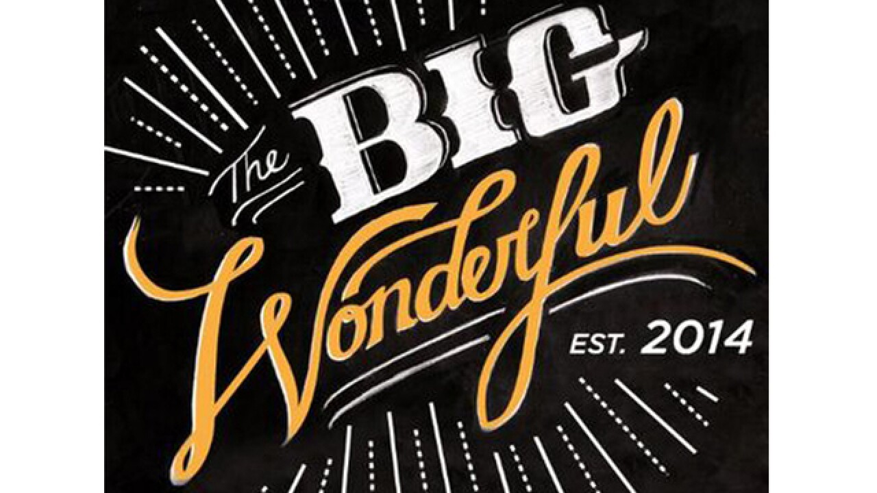 Will it be safe to go to 'The Big Wonderful'?