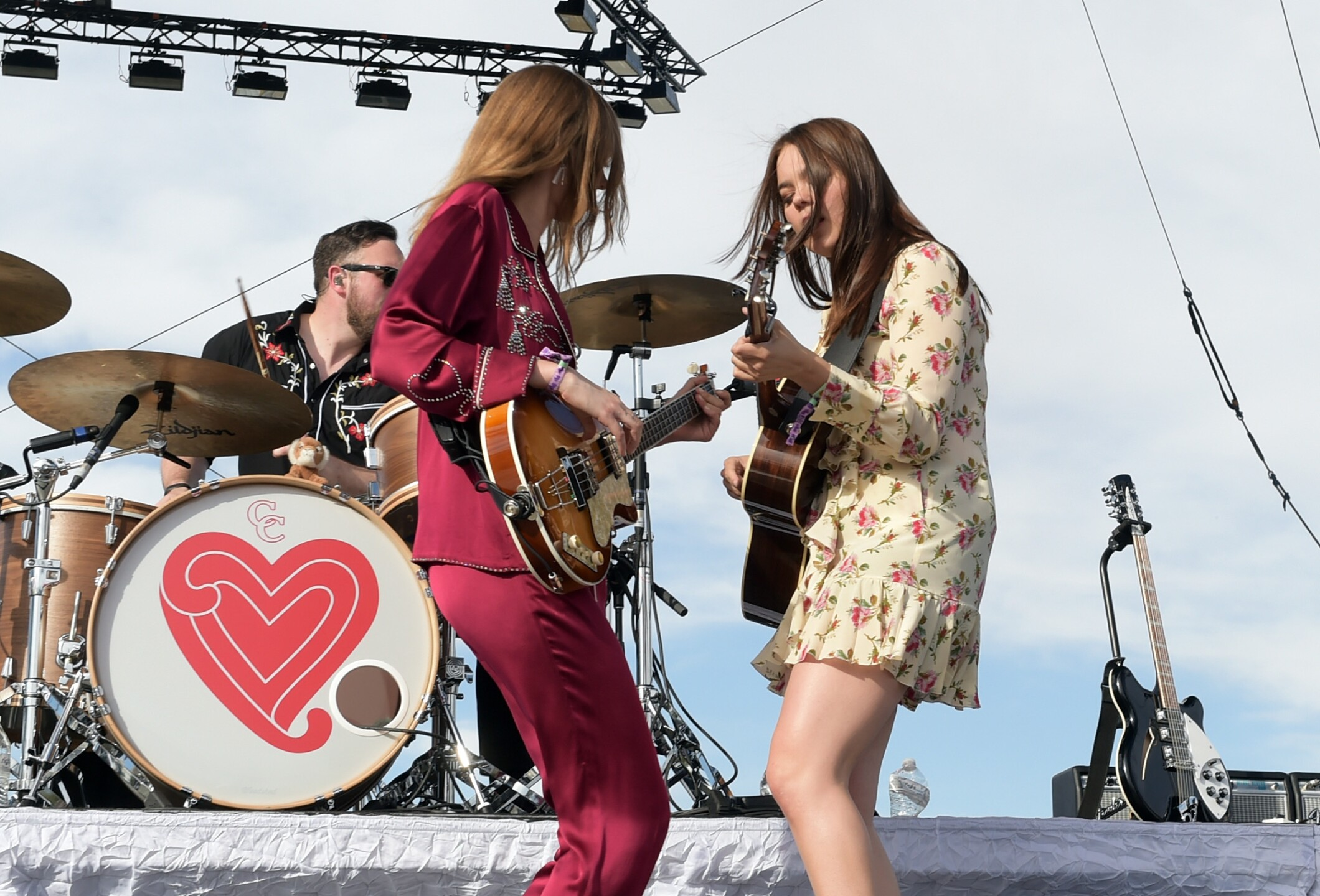 First Aid Kit will perform July 2 at Summerfest