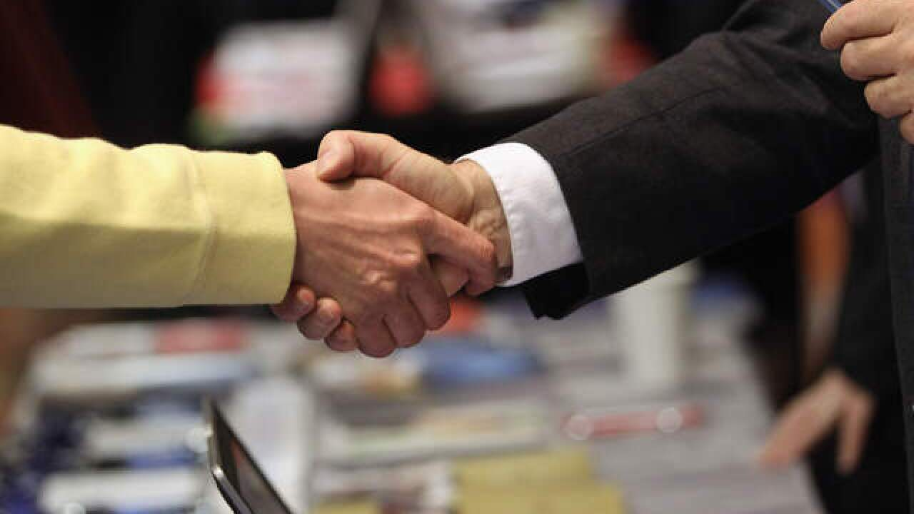 Job fair at West Palm Beach Marriott Dec. 7