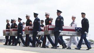 Arizona Marine killed in Korea in 1950 identified