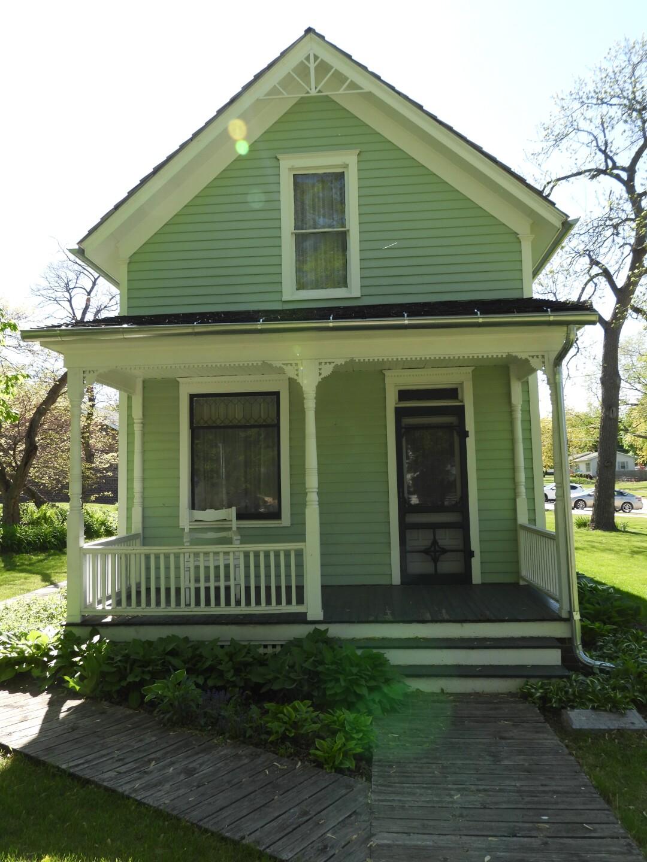 Glenn Miller Birthplace