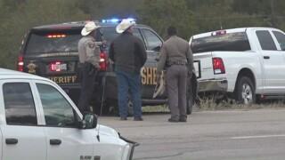 TX DEPUTY KILLED