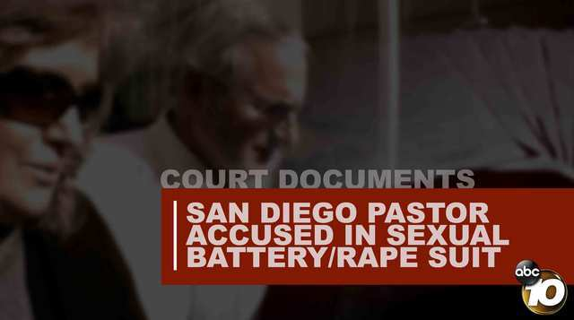 PHOTOS: Court documents in case of pastor accused in sexual battery/rape suit