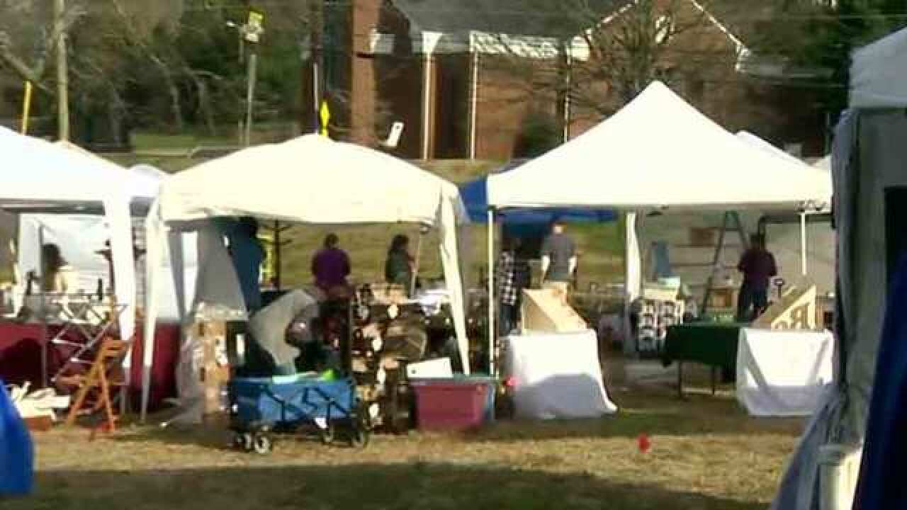 'Small Business Saturday' Helps Local Businesses