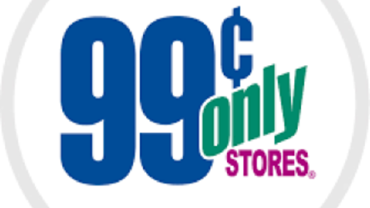 New 99 Cents Only Store Opens In East Bakersfield
