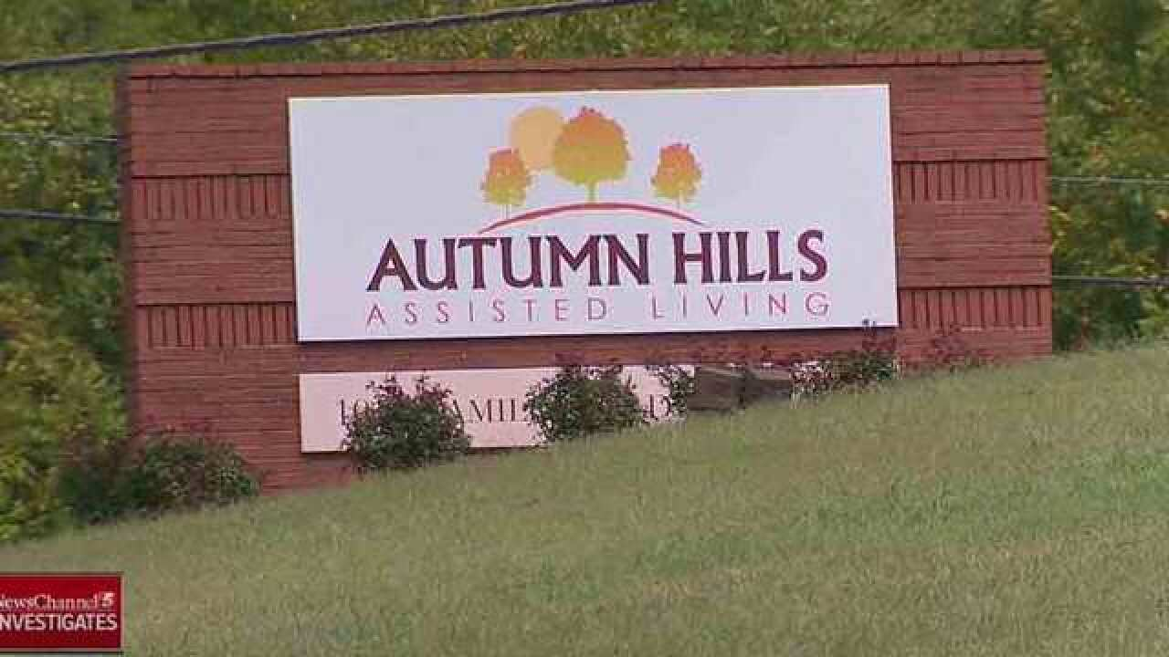 Metro Council Members Demand Changes At Autumn Hills