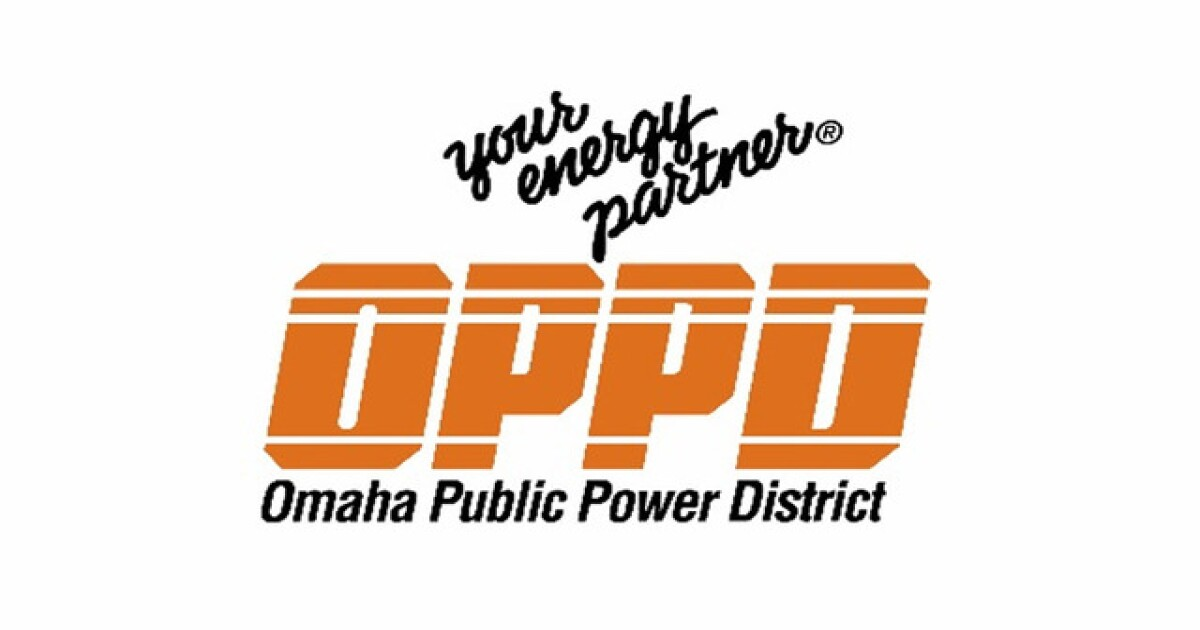 OPPD recognized for commitment to trees