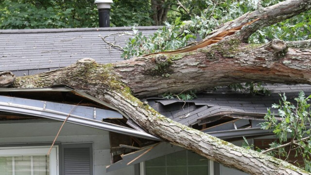 What to do if Hurricane Dorian hits your home, mortgage
