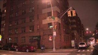 Anti-Semitic graffiti found inside Lower East Side apartment building