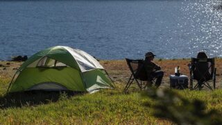 The Best Camping Deals We Found On Amazon Prime Day
