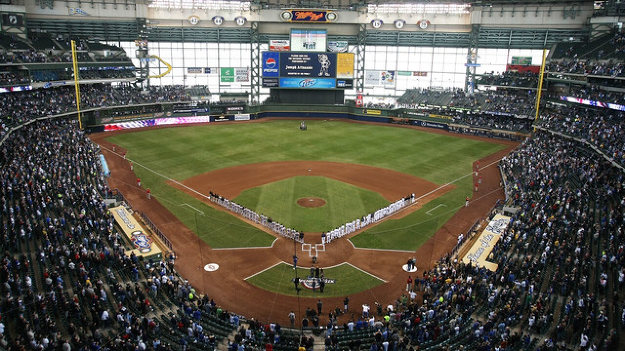 Brewers Attendance Hits 2.5 million in 2019