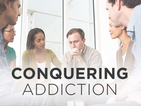 Conquering Addiction
