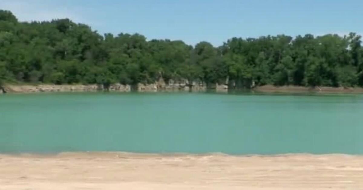 Racine County restoring Quarry Lake Park