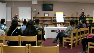 School Patrol: 'Real Talk' Summit Created To Curb Teen Crime