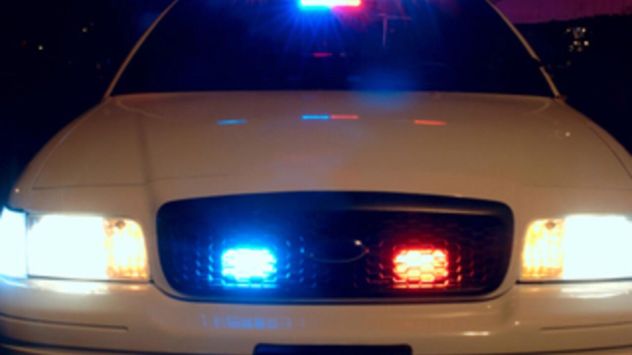 Shots, panic at party leave teenage girl injured