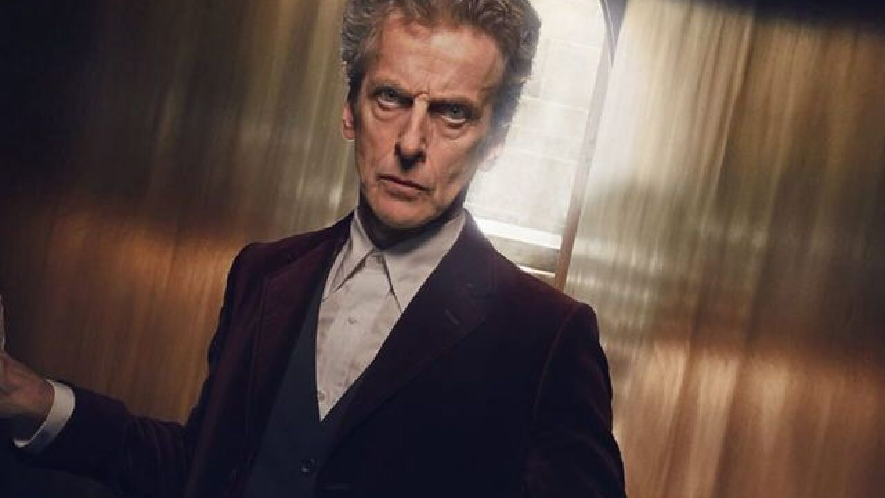 BBC America announces new Dr. Who to be unveiled after Wimbledon Sunday