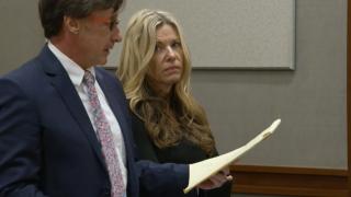 Lori Vallow Hawaii court appearance