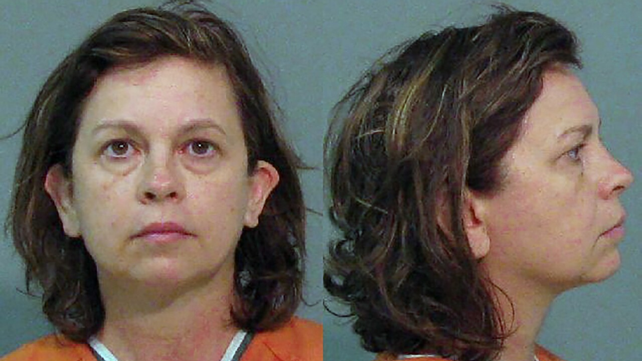Woman pleads guilty to poisoning husband with eye drops