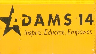 Board in struggling Adams 14 district keeps hiring power while handing most authority to outside org