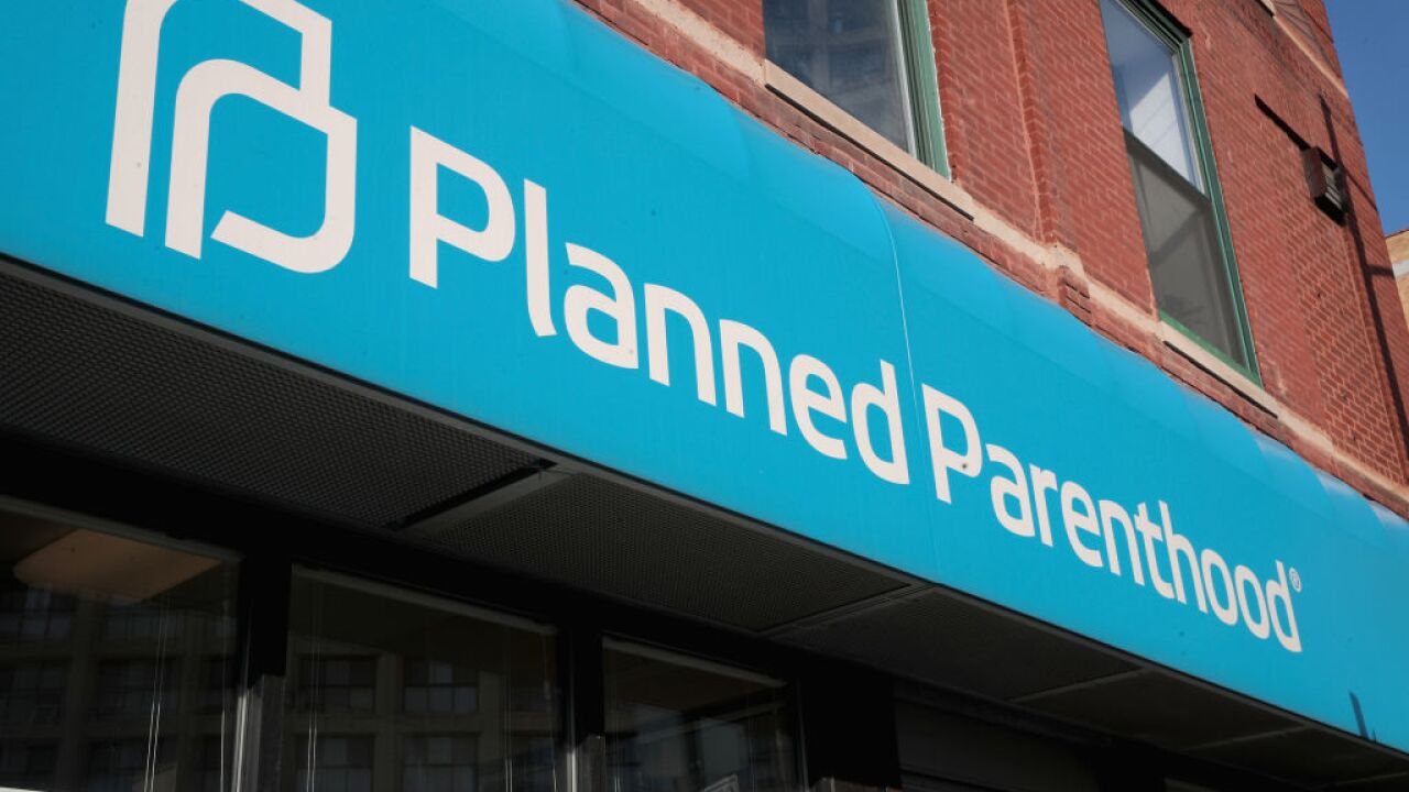 Ohio can block Planned Parenthood funding, appeals court rules