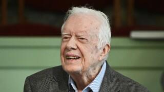 Jimmy Carter Birthday