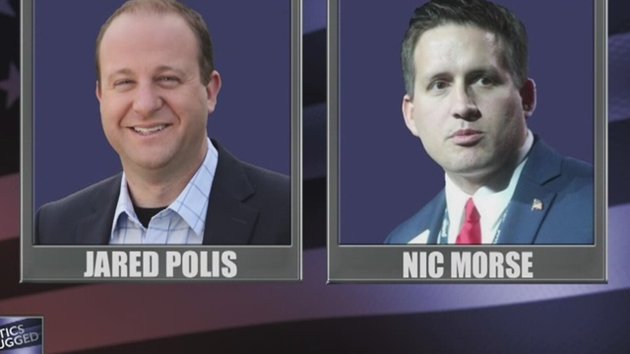 Jared Polis: The voice of Northern Colorado