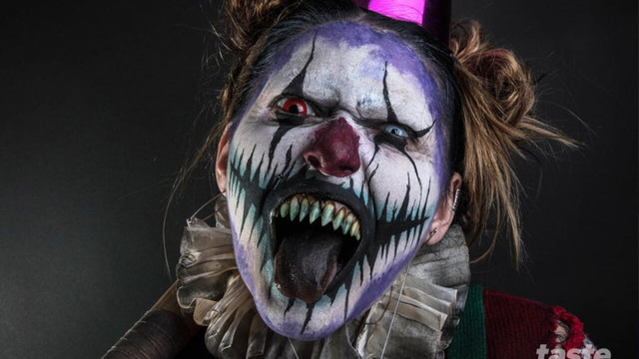 """Fright Nights"" is returning to the South Florida Fairgrounds with four new haunts"
