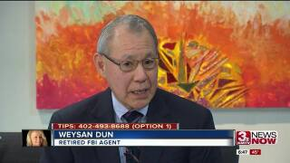 Retired agent on missing persons investigations