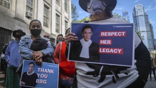 Why Justice Ginsburg's death spells trouble for the Affordable Care Act