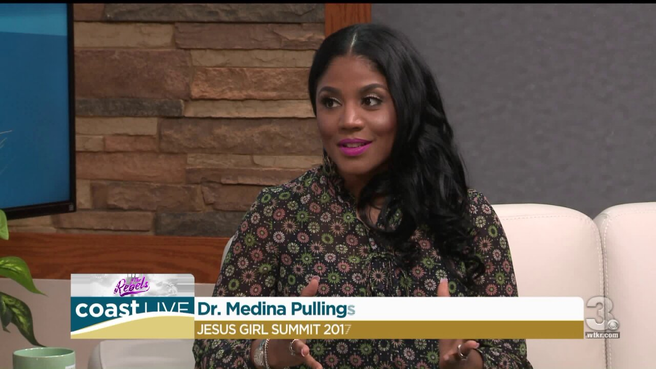 The Jesus Girl Summit Gears Up on Coast Live