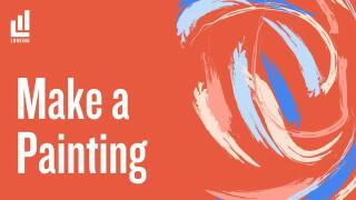 Make a Painting